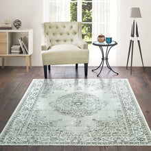 United Weavers  Royalton  Stirling  853 10271  Silver  Area Rug