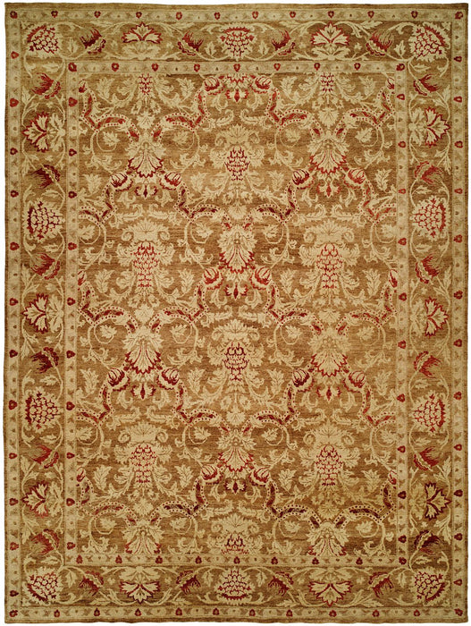 Kalaty  Royal Manner Estates  RE-861  Area Rug
