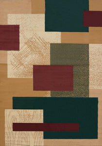 United Weavers  Manhattan  Soho  940 35692  Berber  Area Rug