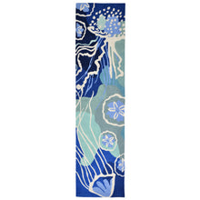 Liora Manne Capri 1665/04 Jelly Fish Ocean Area Rug by Trans Ocean