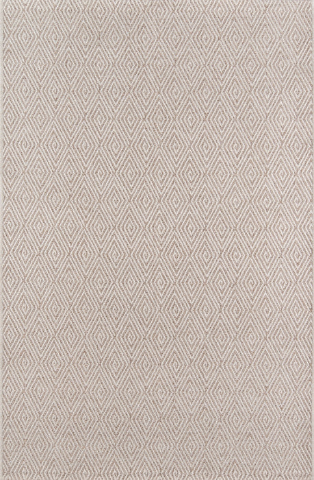 Erin Gates Downeast DOW-6 Natural Area Rug By Momeni