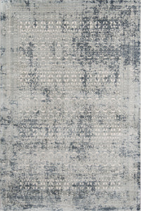 Momeni Genevieve GNV-2 Light Blue Area Rug