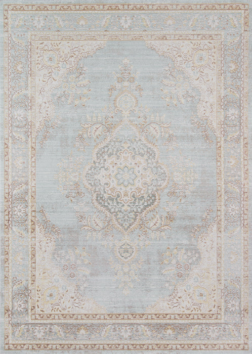 Momeni Isabella ISA10 Brown Area Rug
