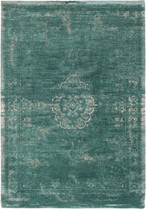Louis de Poortere Fading World Medaillon 8258 Area Rug