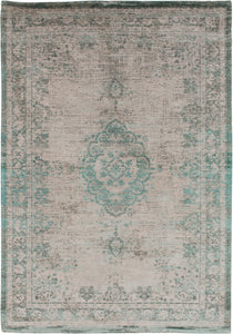 Louis de Poortere Fading World Medaillon 8259 Area Rug