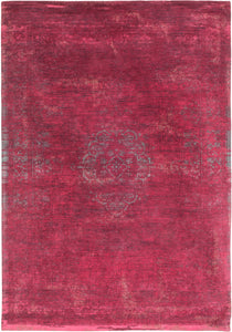 Louis de Poortere Fading World Medaillon 8260 Area Rug