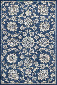 KAS Lucia 2753 Denim Area Rugs