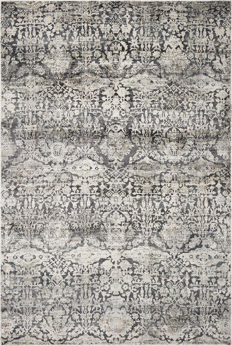 KAS Montreal 4756 Grey Area Rugs