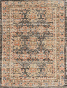 KAS Morris 2220 Charcoal Area Rugs