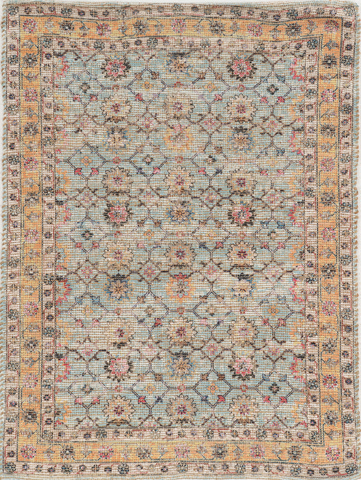 KAS Morris 2225 Spa Area Rugs