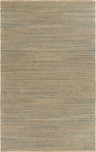 LR Home Natural Fiber NATUR03378SPA Area Rug