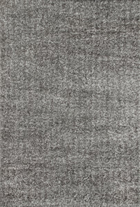 Novogratz Nola Shag NS-01 Grey Area Rug By Momeni