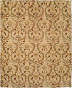 Kalaty  Royal Manner Derbysh  RM-721  Area Rug