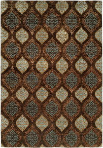 Kalaty  Royal Manner Derbysh  RM-736  Area Rug
