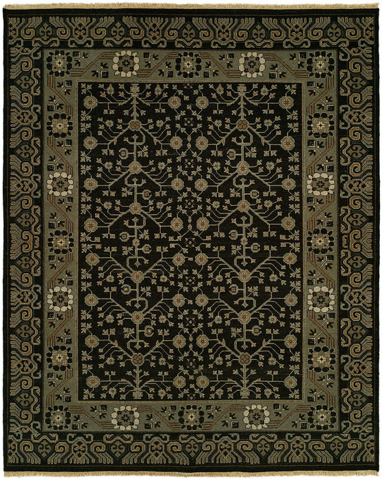 Kalaty  Soumak Natural  SL-246  Area Rug