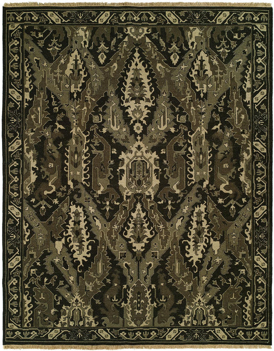 Kalaty  Soumak Natural  SL-251  Area Rug