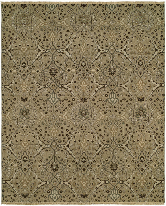 Kalaty  Soumak Natural  SL-252  Area Rug