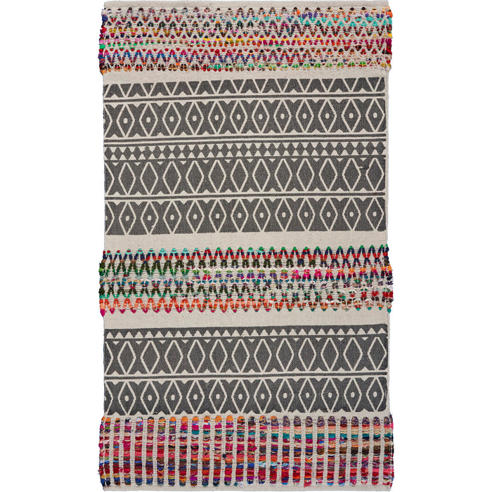 LR Home Global Goods SPECI04608MLT Area Rug