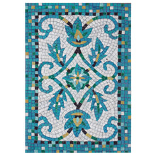 Liora Manne Visions IV 4309/03 Palazzo Azure Area Rug by Trans Ocean