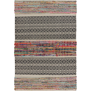 LR Home Vogue VOGUE04608MLT Area Rug