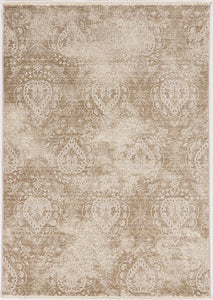 KAS Westerly 7651 Sand Area Rug