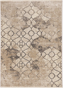 KAS Westerly 7655 Ivory Area Rug