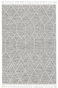 KAS Willow 1102 Ivory Grey Area Rug