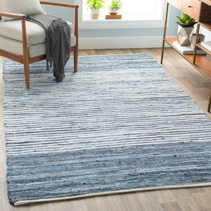 Surya Denim DNM-1001 Area Rug