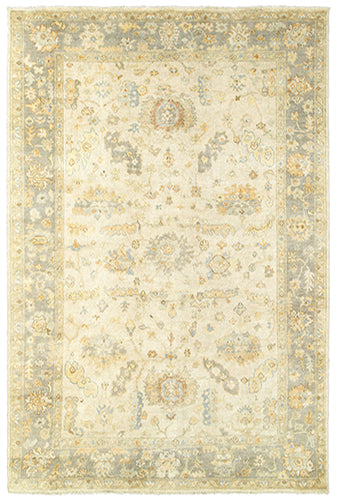 Tommy Bahama Palace 10307 Beige Area Rug by Oriental Weavers