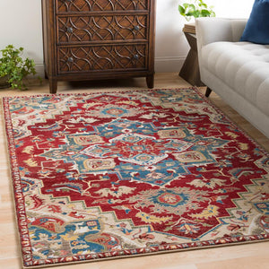 Surya Crafty CRT-2302 Area Rug