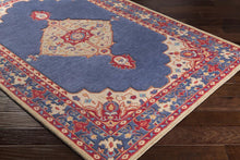 Surya Fire Work FIR-1005 Area Rug