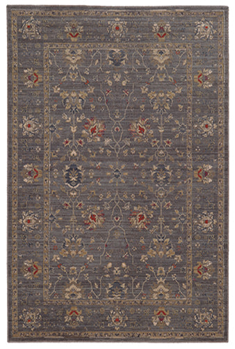 Tommy Bahama Vintage 534K2 Blue Area Rug by Oriental Weavers