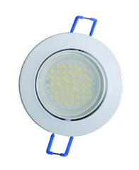 Empotrable Led blanco 4W
