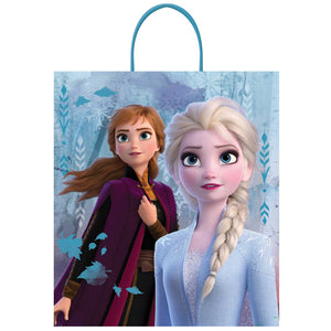 Frozen 2 Deluxe Loot Bag - The Pretty Prop Shop Parties, Auckland New Zealand