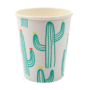 Cactus Cups - The Pretty Prop Shop Parties, Auckland New Zealand