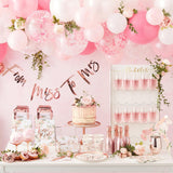 Truth or Dare Hen Party Game - Floral Hen Party - The Pretty Prop Shop Parties, Auckland New Zealand