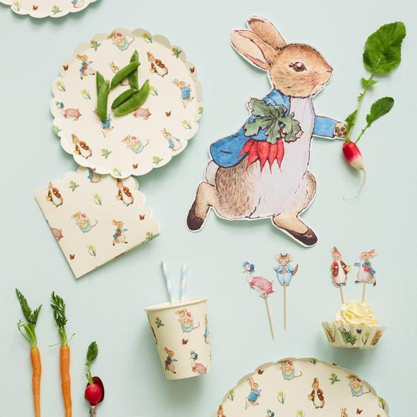 Peter Rabbit™ & Friends Small Napkins