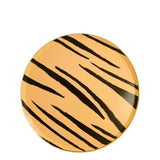 Safari Animal Print Side Plates - The Pretty Prop Shop Parties, Auckland New Zealand