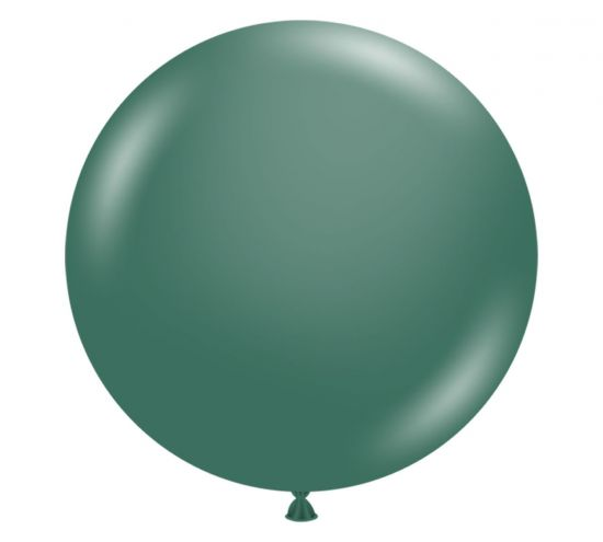 90cm Balloon Evergreen (Single)