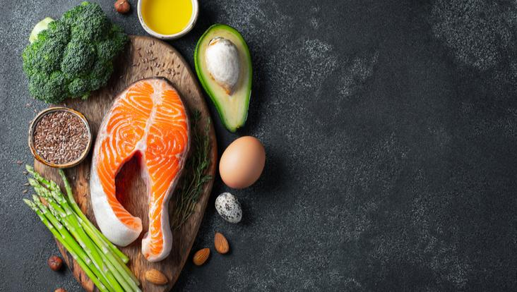 What You Can (and Can't) Eat on the Keto Diet