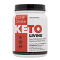 KetoLiving LCHF Chocolate Shake