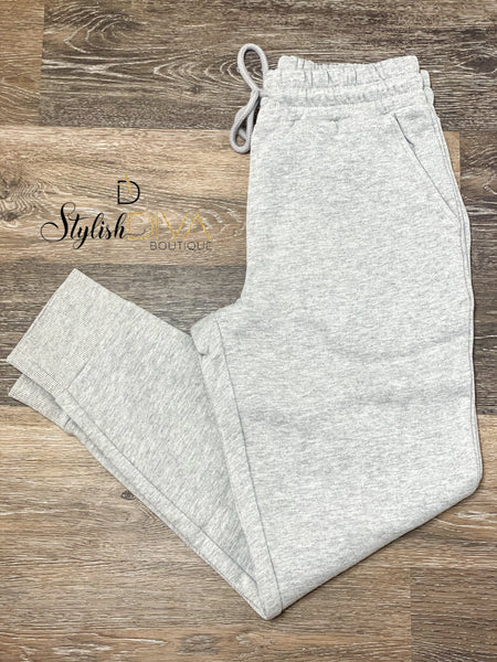 Stylish Luxe Joggers