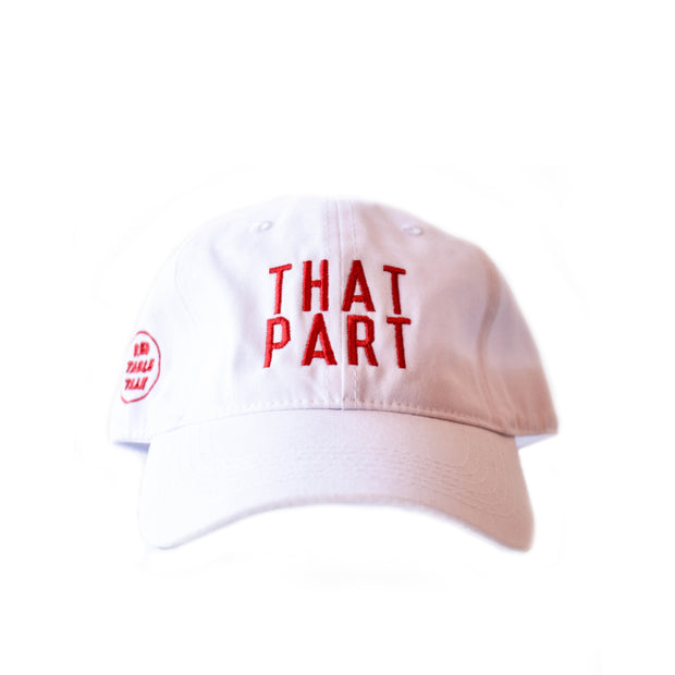 That Part Hat