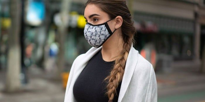 Coronavirus: No 10 considering mandatory face masks in shops in England....