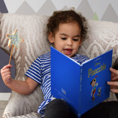 It's Never Too Early To Begin Reading
