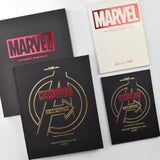 Marvel 10 Year Anniversary Collection - MyCustomGiftsUK - Best Customized Products