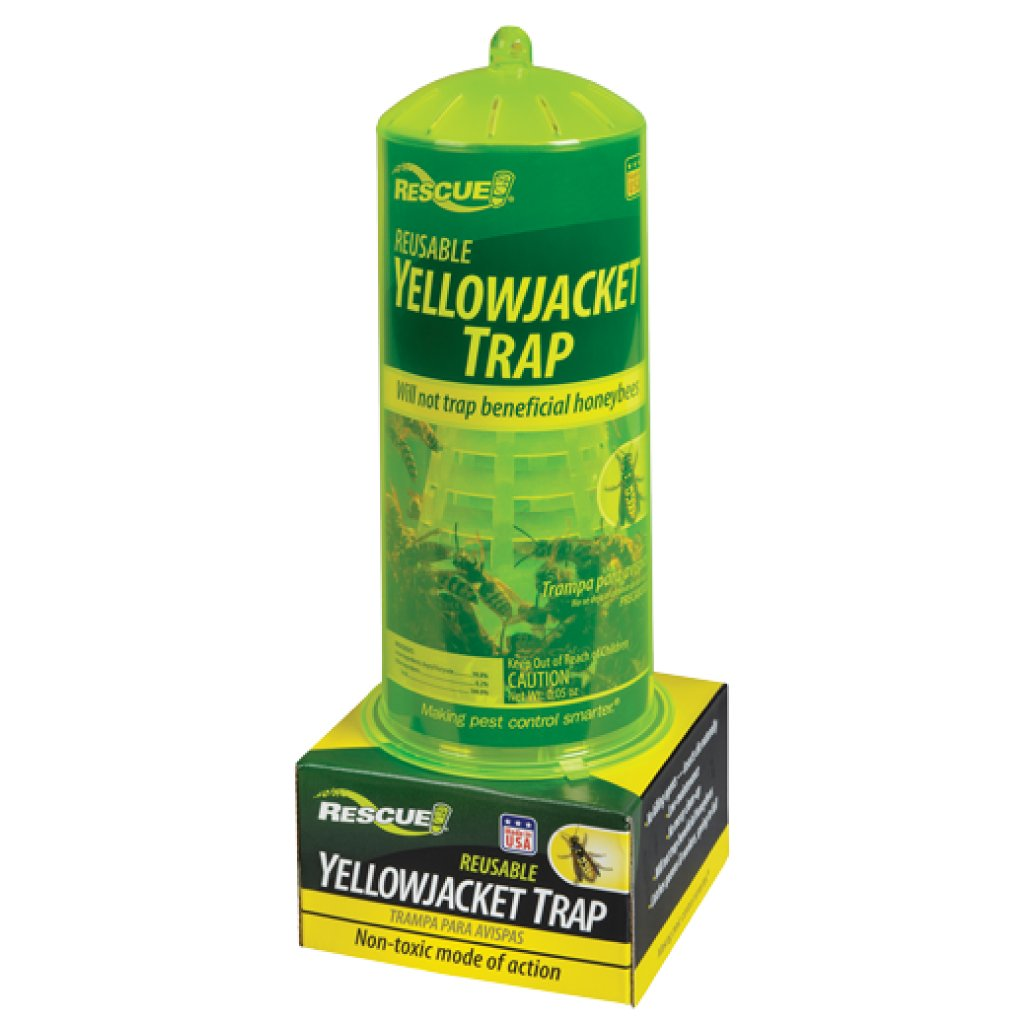 Rescue Yellowjacket Trap