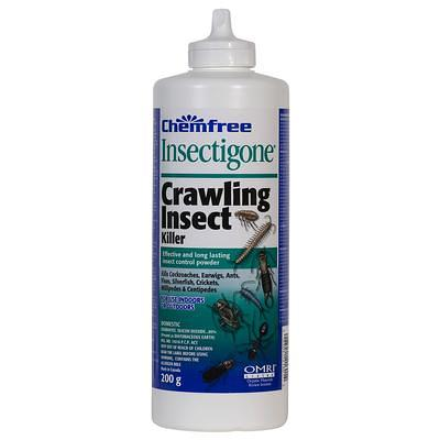 Chemfree Insectigone Crawling Insect Killer