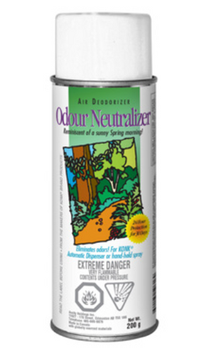 BVT Odour Neutralizer