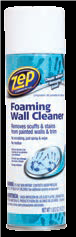 Foaming Wall Cleaner - 18 fl oz